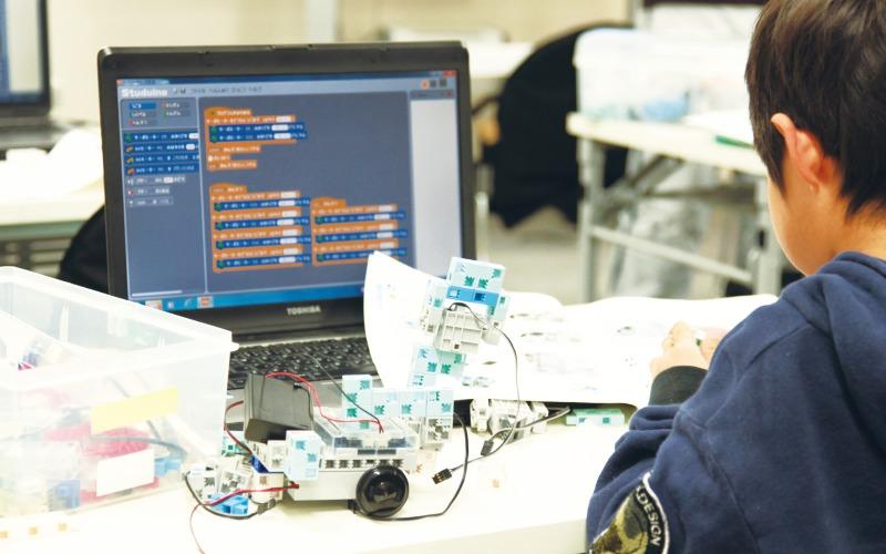 プログラミング教材のアーテック 「ロボプロ検定」ってなんだろう?6