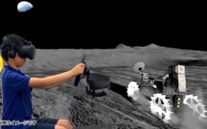プログラミング教室から宇宙や月を学ぶ!月面キッズキャンプが開催!2