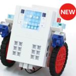 ロボットプログラミング学習キット「ArtecRobo2.0」