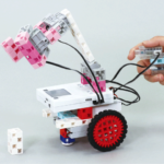 ロボットプログラミング学習キット「ArtecRobo2.0」5