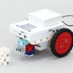 ロボットプログラミング学習キット「ArtecRobo2.0」8
